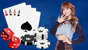 Memperoleh Penghasilan dengan Memainkan Judi Poker