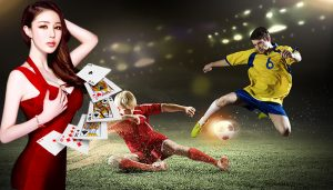 Get Profits from Betting on Sportsbook Gambling